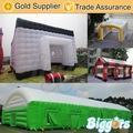Quality Giant Inflatable Water Park Beach Water Slide Inflatable Games For Adults wholesale