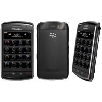 BlackBerry Storm -- First BlackBerry with a touchscreen