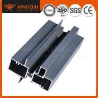 Quality Spot Brushed thermal insulated aluminum profiles wholesale