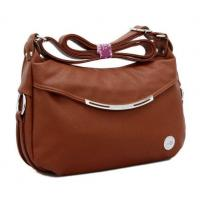 Glitter Big Stud Summer Bags All Leather Cute Colorful Zippered
