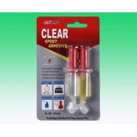 Quality 10ml All Purpose Super Epoxy Glue Clear 1 Minute Instant Bond AB Adhesive wholesale