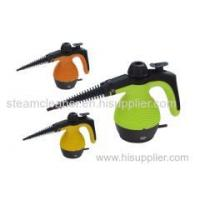 Quality VDE cord 1000QW handheld good looking steam cleaner steam window brush wholesale