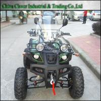 Quality 3000W Good Quality Off Road Electric ATV 1500W ATV Quad Bike with Traction wholesale