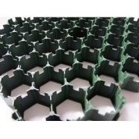Buy cheap Plastic Grid For Parking On Grass from wholesalers