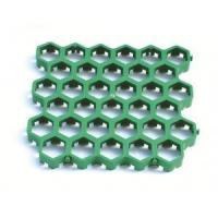 Quality Honeycomb Plastic Grass Grid for City Greening wholesale