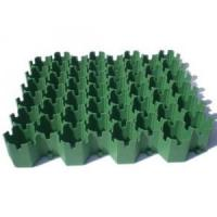 Buy cheap Overflow Parking Plastic Grass Paver from wholesalers