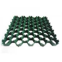 Buy cheap Car Parking Lot Interlocking Plastic Grass Grid from wholesalers