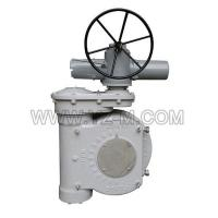 Quality YZ-SD series eledtric worm gear actuator wholesale