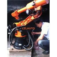 Quality Spray robot wholesale