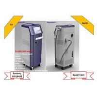Women Multifunction Beauty Machine 1064 Nm Nd Yag Laser , Tattoo Laser Removal Equipments