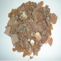 Quality Coumarone resin (red flake) wholesale