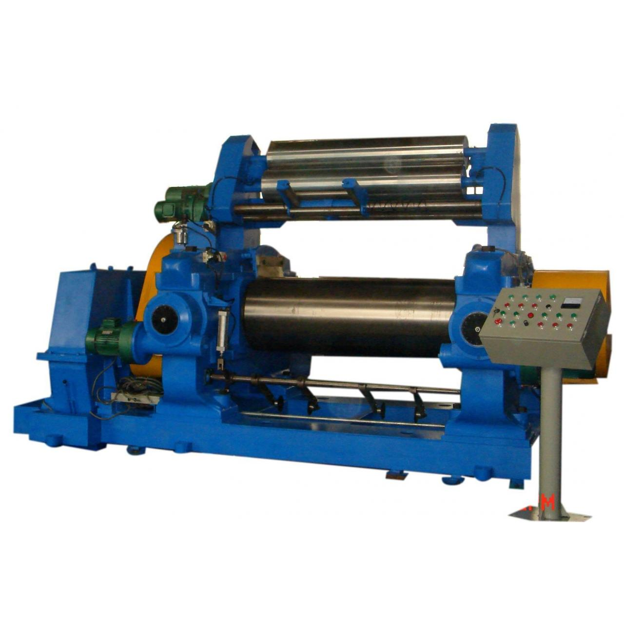 Quality Rubber Magnet Mixing Mill Machine wholesale