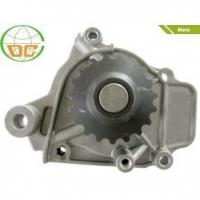 Quality 19200PM3014 19200PM3003 Auto Honda Water Pumps for HONDA CIVIC III wholesale