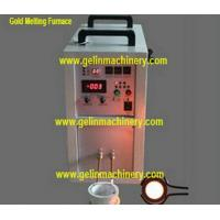 Gold smelt furnace Gold smelt furnace
