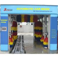 ST-360A Automatic car tunnel wash system ( Middle end series )