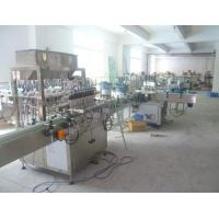 Quality Oil bottle filling capping lab wholesale