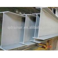 Quality steel structure coated painting welded H beam for steel structure wholesale