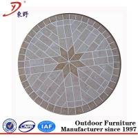 Quality Manufacturer of outdoor marble coffee table wholesale