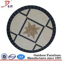 Quality New design outdoor marble table top wholesale