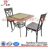 Quality Manufacturer of marble bistro set wholesale