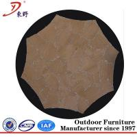 Quality Round outdoor marble table wholesale