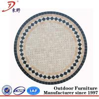 Quality Cheap price for outdoor round marble table wholesale