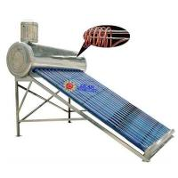 Quality Pre-heated SUS316 solar water heater price wholesale