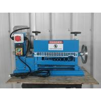 Quality Model:Cable Wire Stripping Machine XS-038M wholesale