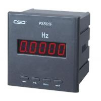 Quality AC Contactors Digital panel frequency meter wholesale