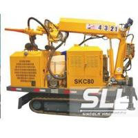 Quality SKC-80 Concrete Spraying System wholesale