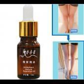 Quality 2014 ON SALE very cheap fragrance body slim oil for women wholesale