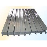 C steel section