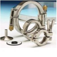 Quality Products - Hygienic Clamp Fittings wholesale