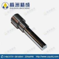 Quality Zhuzhou top quality tungsten carbide parts- make to order puncher tool wholesale