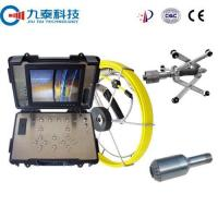 Quality Buried Pipeline Problem Inspection Camera wholesale