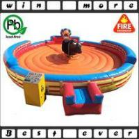 Quality kids mechanical bull for sale wholesale