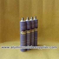 Quality Extruded Aluminum Tubes Home Hand Cream Aluminum Extruded Tubes wholesale