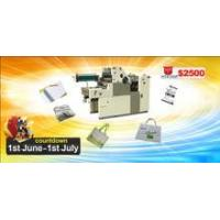 Quality HT47ANP single color with numbering and perforating unit wholesale