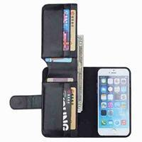 Vertical Clip Series Product Real Wallet Series