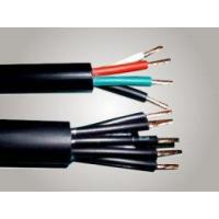 Quality Multi-core screened cable/Plastic insulated control Cables wholesale