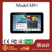 Quality Android GPS Model: M9+View:403times wholesale