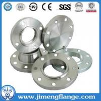 Quality Forged Steel Plate Welding Flange wholesale