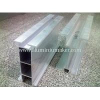 Specifications aluminum beams