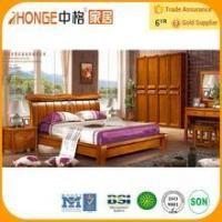 Quality 6105 mdf space saving bedroom furniture made in vietnam wholesale