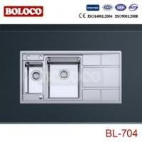 Quality high quality kitchen sink BL-704 wholesale