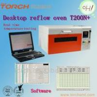Quality Reflow Oven With Real Temperature Testing wholesale