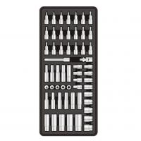 Quality Tool Sets 57-pc 1/4 wholesale