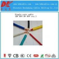 Quality Copper Conductor House Wiring Cheap Building Cable wholesale