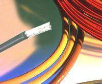 Flat Silicone Rubber Cable