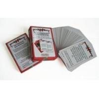 Quality factory supply custom cards printing, game cards,French cards wholesale